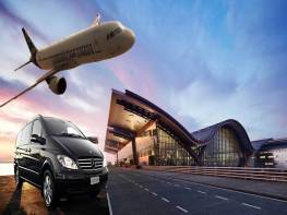 Airport Taxis & Transfer